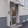 Entrétak City 90 Pulpet, Vaxholm