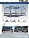 Traffic Trolley Dubbel, 2P