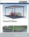 Team Tejbrant Favorit plaza