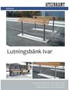 Ivar Lutningsbänk