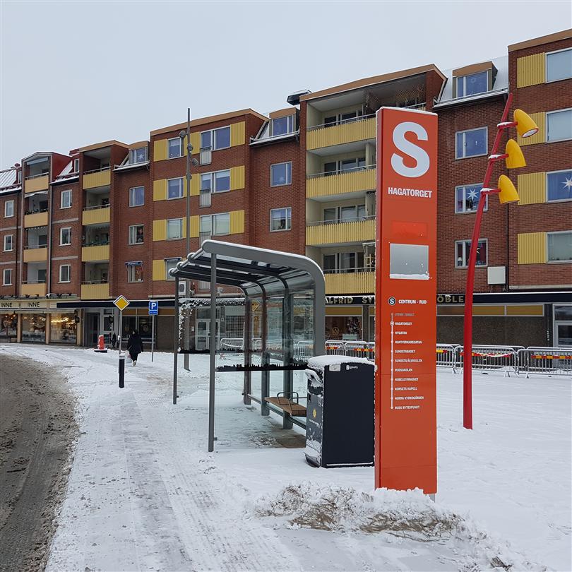 Team Tejbrant AB, Utopia, Karlstad