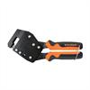 Norgips verktyg för montering av stålprofiler