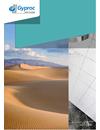 Våtrumssystem Torra och sunda våtrumsväggar med Glasroc H Ocean