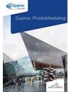 Gyproc Produktbroschyr