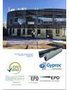 Gyproc GSE 6 Super Ergo ytgipsskiva