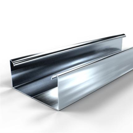 Gyproc GK stålprofilsystem