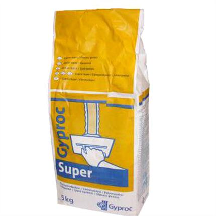 Gyproc Super gipsspackel
