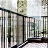 Weland Access våningshögt balkonginglasningssystem