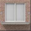 Weland balkongplatta av aluminium