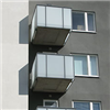 Weland balkongplatta