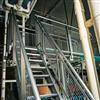 Weland raka aluminiumtrappor