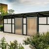 Weland  Tellus Funkis miljöstation/miljöhus