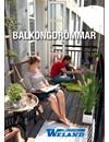 Balkongdrömmar