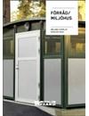Weland 365 katalog 2018 - Förråd/miljöhus