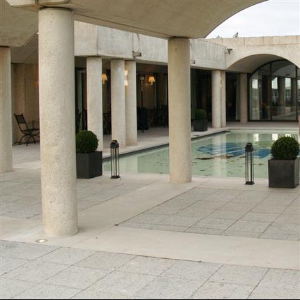 Kinnekulle golv, fasader och terassplattor