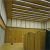 Ilmo G-sorber, akustikrullgardin