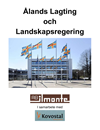 Hörsalsstolar, Ålands Lagting