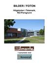Teleskopläktare, NO-Högskolen i Telemark