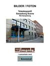 Teleskopläktare, NO-Sarpsborg Scene