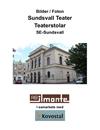 Teaterfåtölj, Sundsvalls Teater