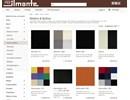 Ilmotex Textil - Molton och Bolton på webbplats