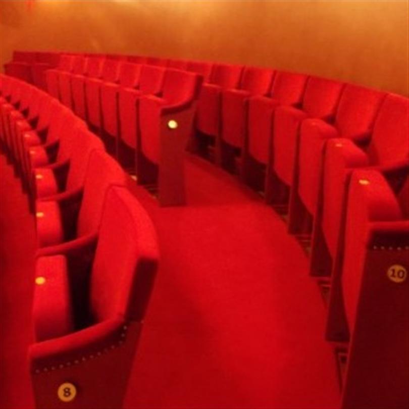 Ilmo teaterstolar
