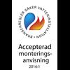Säker Vatten - Accepterad monteringsanvisning 2016-1
