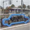 Smekab Cykelställ Car Bike Port