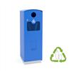 Petter returbehållare för pantburkar och PET-flaskor, Saferoad Smekab