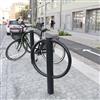 PONDUS cykelpollare/cykelställ