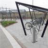 Pumper cykelpump (manuell), Smekab Citylife