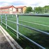 Smekab Stängselräcke vid idrottsplats