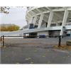 Smekab Vägbom LBT vid Malmö Stadion