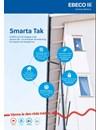 Ebeco Smarta Tak - is- och snösmältning