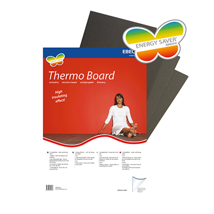Ebeco Thermo Board