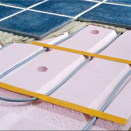 Ebeco Cable Board isolerskiva