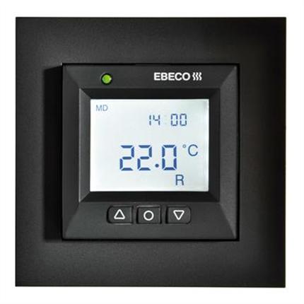 Ebeco EB-Therm golvvärmetermostater