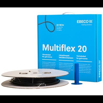 Ebeco Multiflex 20 värmekabel