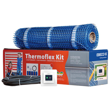 Ebeco Thermoflex Kit 400