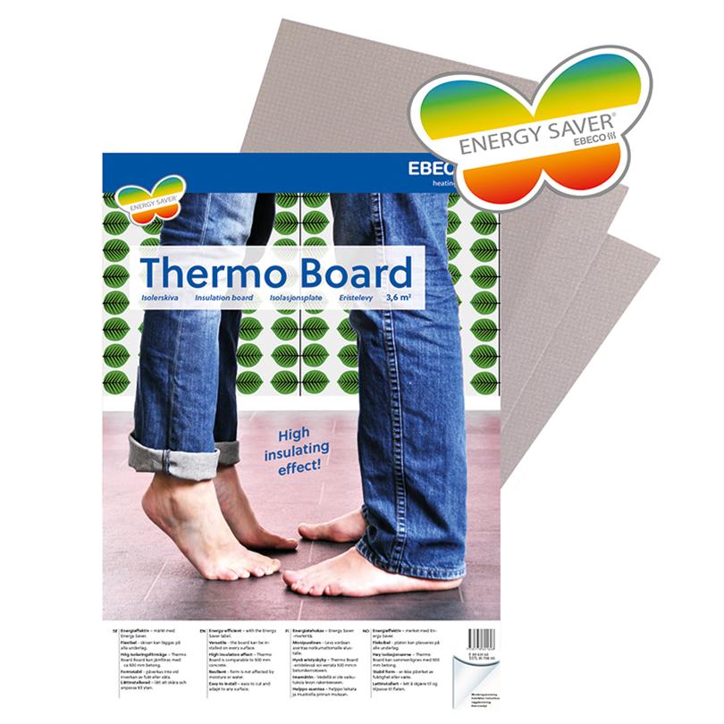Thermo Board