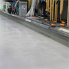 Hagmans Golvfärg EP-V på betonggolv i butik