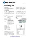 Hagmans Golvfärg HP