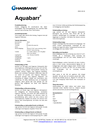 Hagmans Aquabarr takfärg
