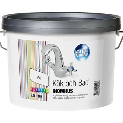 Landora Kök & Bad