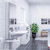 Easy tvättställslyft 848 H