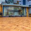 Bona Craft Oil 2K golvolja i inspelningsstudio, Storbritannien