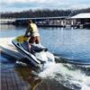 EZ Dock båtlyft