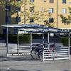 HAGS Cykelgarage