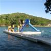 EZ Dock båt- och badbrygga