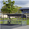 HAGS Cykelgarage Capella